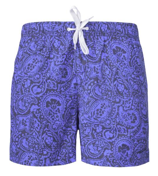 Tenson Bastian Men Short Heren beach short