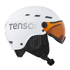 Tenson Core Visor dames helm wit