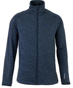 Tenson Demian men fleece heren fleece marine