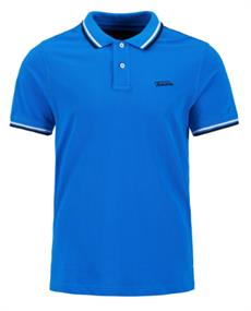 Tenson Holt Men Polo heren polo kobalt