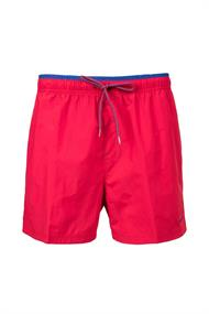 Tenson Kos Men Beach Short heren beach short rood