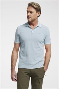 Tenson Mackay Polo heren polo blue
