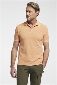 Tenson Mackay Polo heren polo oranje