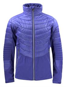 Tenson Nexus Men Jack heren softshell blauw