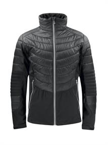Tenson Nexus Men Jack heren softshell zwart