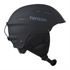 Tenson Proxy skihelm sr zwart
