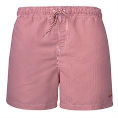 Tenson Sammy Men Short heren beach short rood dessin