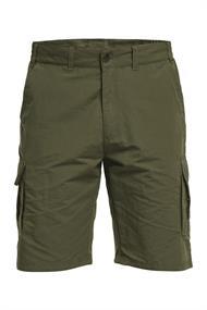 Tenson Thad Short heren casual short groen