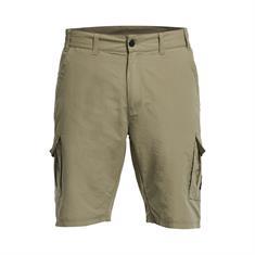 Tenson Thad Short heren casual short khaki