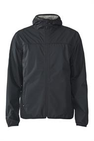 Tenson Timon Men Jacket heren zomerjas zwart