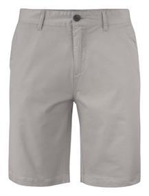 Tenson Trent Men Short heren casual short beige
