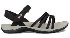 Teva Elzada dames sandalen zwart