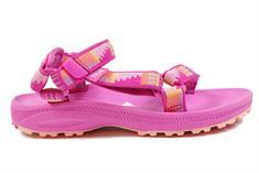 Teva Hurricane 2 meisjes sandalen pink