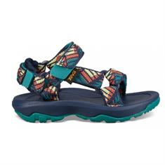 Teva Hurricane XLT 2 jongens sandalen blauw dessin