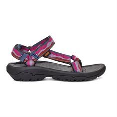 Teva Hurricane XLT meisjes sandalen pink