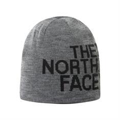 The North Face Banner muts sr grijs