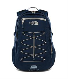 The North Face Boralius rugzak marine