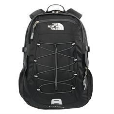 The North Face Boralius rugzak zwart