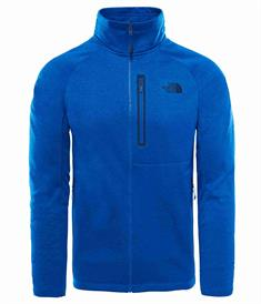 The North Face Canyonlands heren softshell kobalt