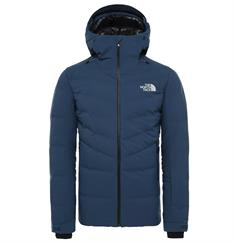The North Face Cirque Down Jacket heren casual jas blauw