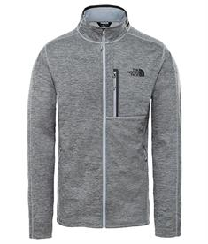 The North Face Cynlands heren sportsweater antraciet
