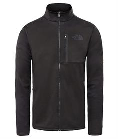 The North Face Cynlands heren sportsweater zwart