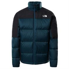 The North Face Diablo Down heren casual jas marine