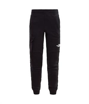 The North Face Drew Pant Jongens sportbroek ZWART