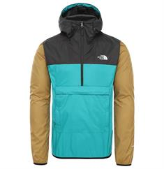 The North Face Fanorak heren zomerjas groen