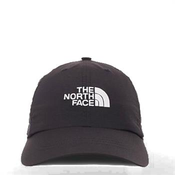The North Face Horizon Hat Sportcap ZWART