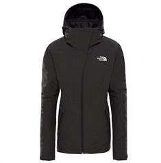 The North Face Inlux triclimate dames ski jas zwart