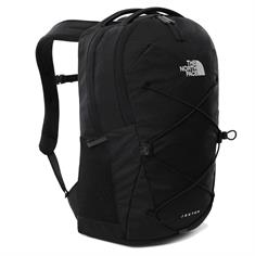 The North Face Jester Backpack rugzak zwart