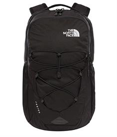 The North Face Jester rugzak zwart