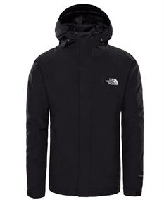 The North Face Merak Triclimate heren ski jas zwart