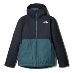 The North Face Miller Insulated Jacket heren casual jas marine
