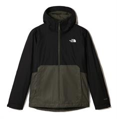 The North Face Miller Insulated Jacket heren casual jas zwart