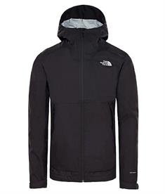 The North Face Millerton Jacket heren zomerjas zwart