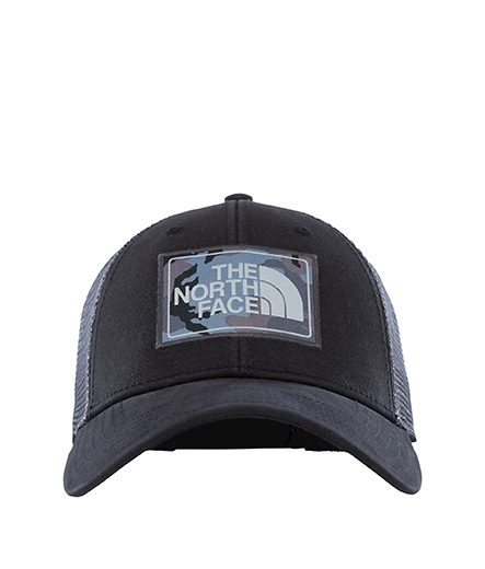 The North Face Mudder Trucker caps