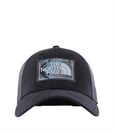 The North Face Mudder trucker caps zwart