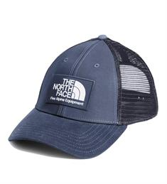 The North Face Mudder Trucker Hat sportcap blauw
