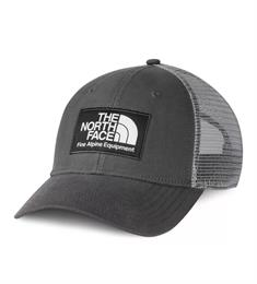 The North Face Mudder Trucker Hat sportcap grijs