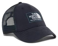 The North Face Mudder Trucker Hat sportcap marine