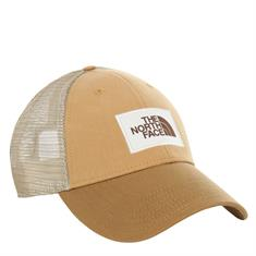 The North Face Mudder Trucker Hat sportcap oker