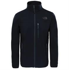 The North Face Nimble allseason heren jas zwart