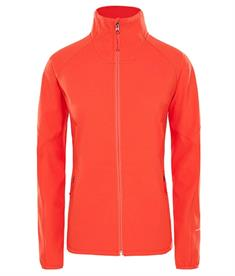 The North Face Nimble Jacket dames softshell koraal