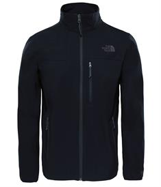 The North Face Nimble Jacket heren softshell zwart