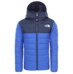 The North Face Perrito Jacket Boy's jongens ski/snowboard jas kobalt