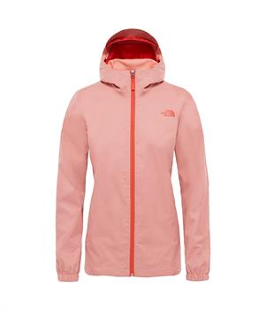 The North Face Quest Jacket Dames zomerjas Koraal