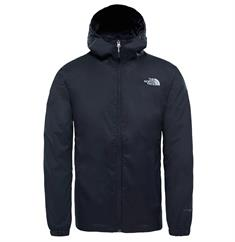 The North Face Quest Jacket heren zomerjas zwart