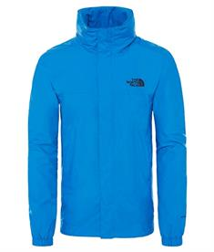 The North Face Resolve 2 heren zomerjas kobalt